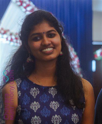 Knanaya Catholic Matrimony Bride user ID: aathira_binu