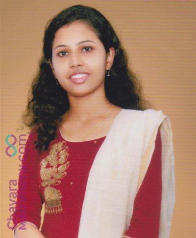 Kothamangalam Matrimony  Bride user ID: CKGM345036