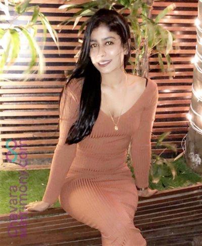 Maharashtra Matrimony Bride user ID: AshitaFern