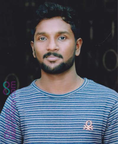 Chalakudy Matrimony Grooms user ID: CCKY456442