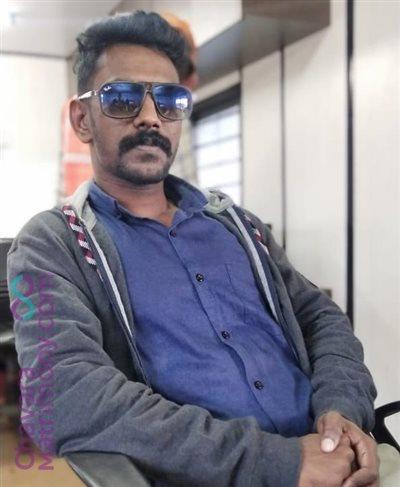 Kottayam- Kochi Matrimony Grooms user ID: Jojiskaria