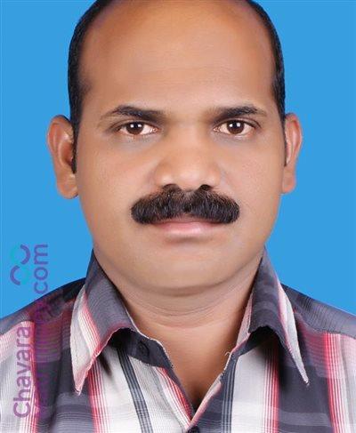 Kattappana Matrimony Grooms user ID: XCHA37487