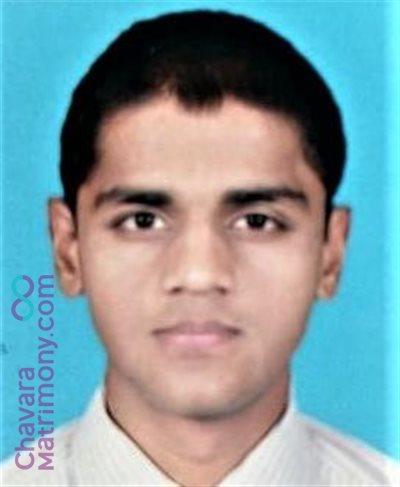 Ernakulam Matrimony Grooms user ID: CEKM345203