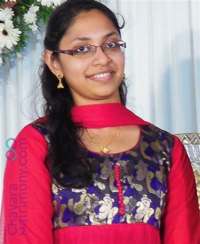 Professor / Lecturer Matrimony  Bride user ID: CAGY456824