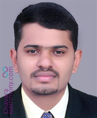 Auditor Matrimony  Groom user ID: CKPY456389