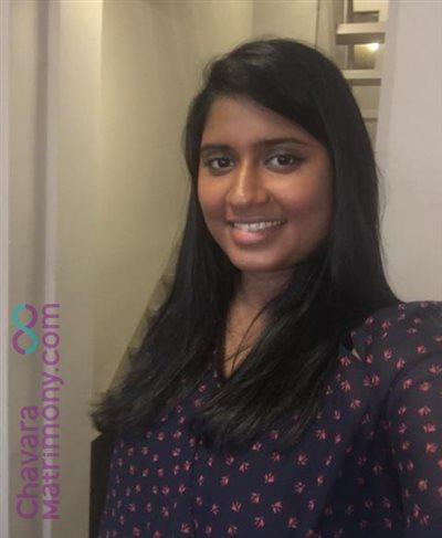 Tamilnadu Matrimony  Bride user ID: CCBE456095