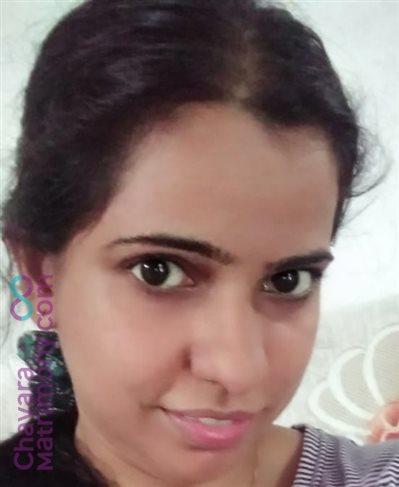 B.Sc Nurse Matrimony Bride user ID: CPLA234582