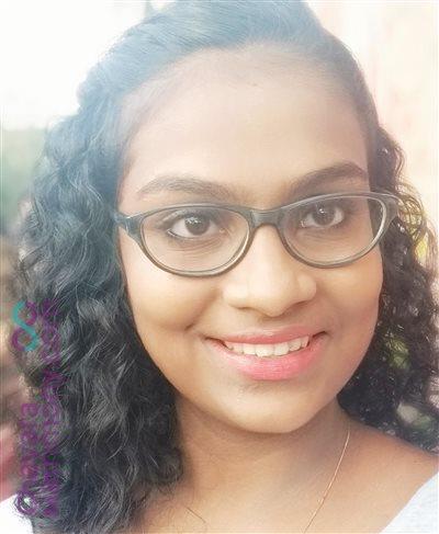 Kalyan Diocese Matrimony Bride user ID: Nanna1612