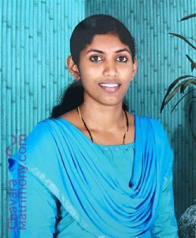 Mananthavady Diocese Matrimony Bride user ID: Arackal7102