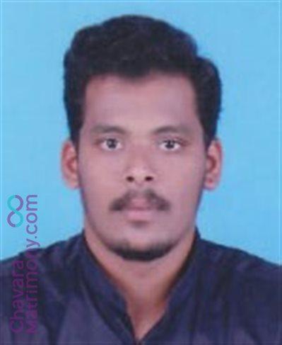 Knanaya Catholic Matrimony Grooms user ID: manum663mathew