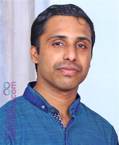 Web Designer Matrimony Grooms user ID: manukpchavara