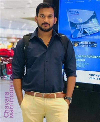 Mangalore Matrimony Grooms user ID: TEKM10722