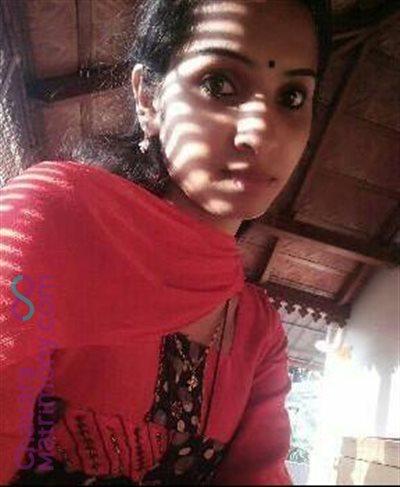 Kottayam Archdiocese Matrimony  Bride user ID: sinumolthoma