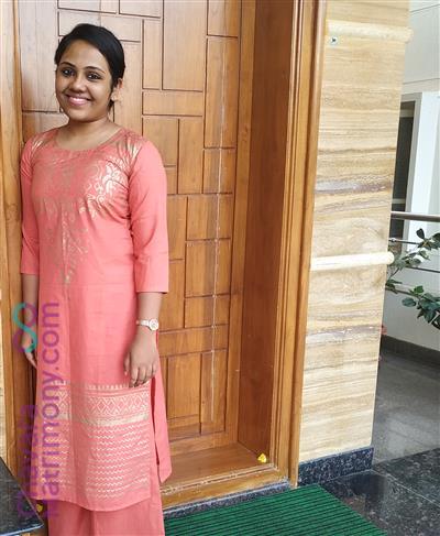 Calicut Diocese Matrimony  Bride user ID: Hridyaphilip