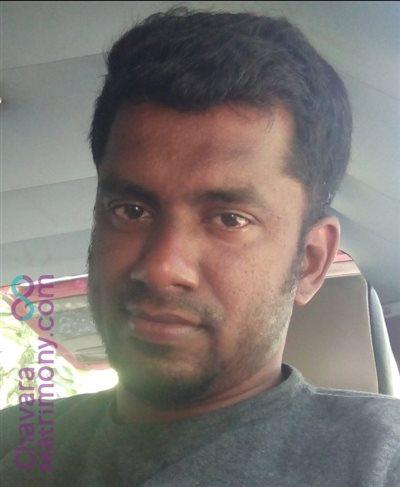 Entertainment Professional Matrimony  Groom user ID: Aneesh1010