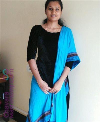 Kannur Matrimony Bride user ID: CKNR456582