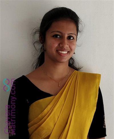 Ernakulam Angamaly Archdiocese Matrimony  Bride user ID: CAGY234461