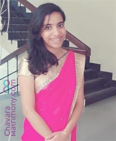Kothamangalam Diocese Matrimony Bride user ID: LINUPAUL94