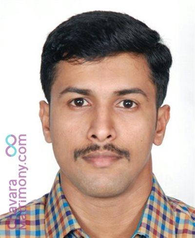 Thrissur Matrimony Grooms user ID: jojobsnl