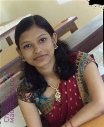 Irinjalakuda Matrimony Bride user ID: aleen1234