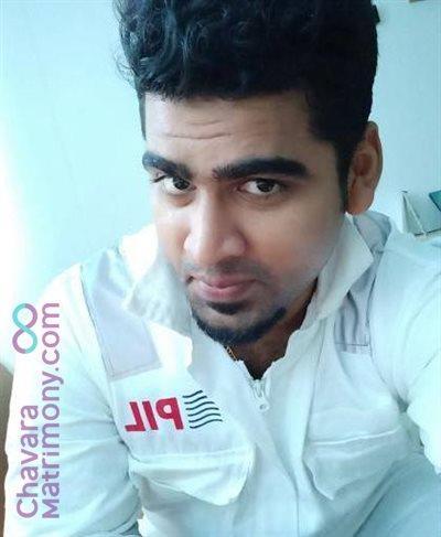 Chennai Diocese Matrimony  Groom user ID: Beenathom966