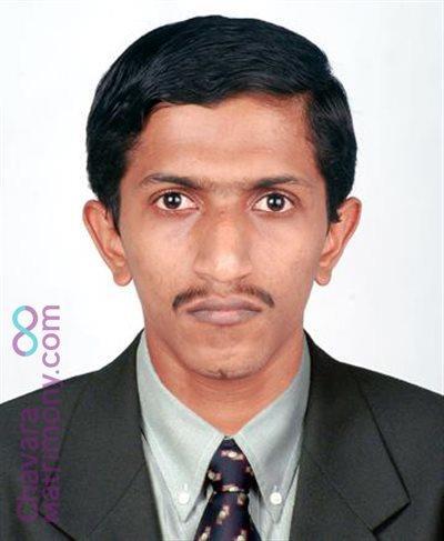 Mavelikkara Matrimony Grooms user ID: oommena