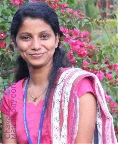 Kannur Matrimony Bride user ID: CHAVANALILVJEC