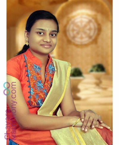 Thamarassery Diocese Matrimony Bride user ID: jissmariyaw