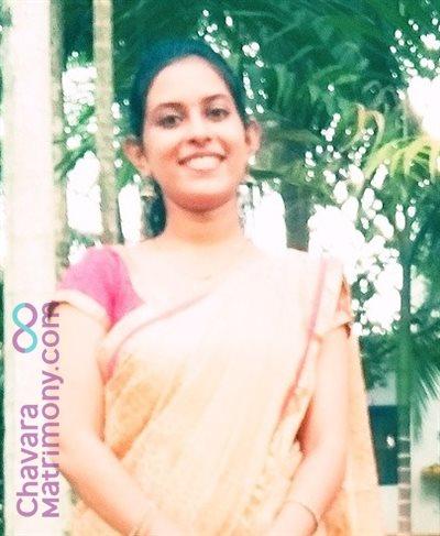 Thrissur Matrimony Bride user ID: honeypallan123