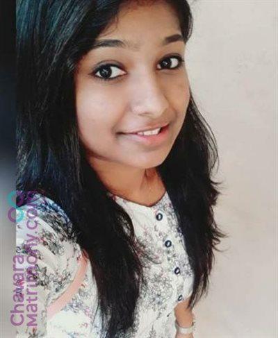 Allopathic Doctor Matrimony Bride user ID: Reshma1996