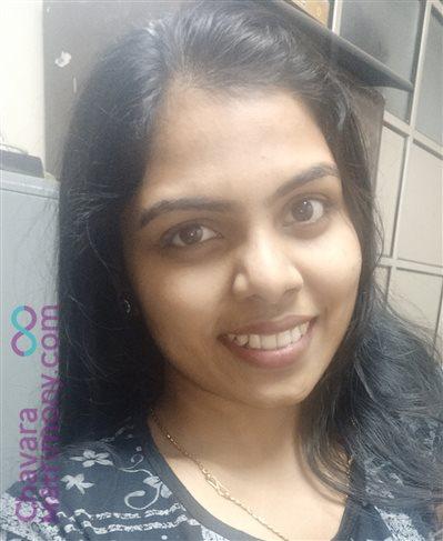 Neyyattinkara Diocese Matrimony Bride user ID: jishag5