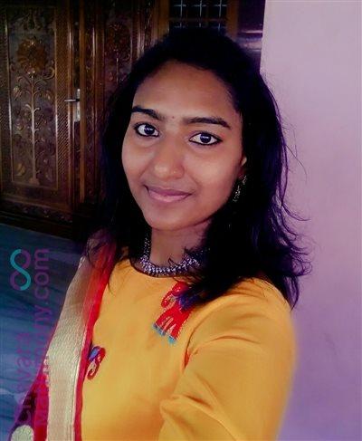 Kannur Matrimony Bride user ID: AkshayaRose