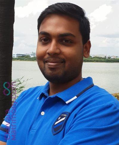 Madras Mylapore Diocese Matrimony Grooms user ID: CTVM456246