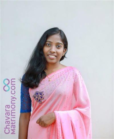 Thodupuzha Matrimony Bride user ID: CTPA234383