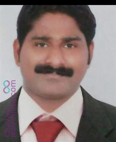 Professor / Lecturer Matrimony Grooms user ID: XCHA37701