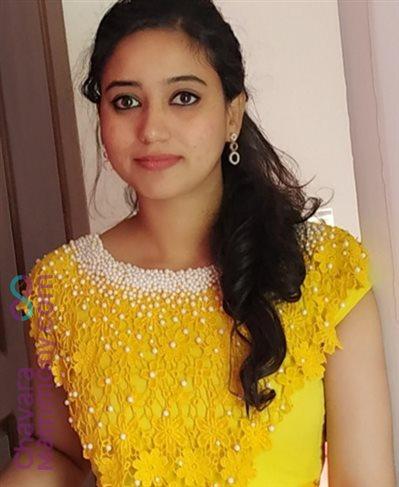Adimaly Matrimony Bride user ID: CKGM456333