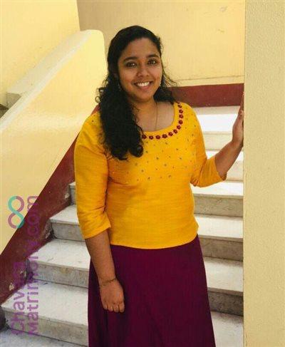 Mavelikkara Diocese Matrimony  Bride user ID: Soniasaju