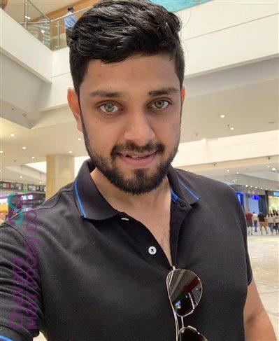 Chennai Matrimony Grooms user ID: jobimat