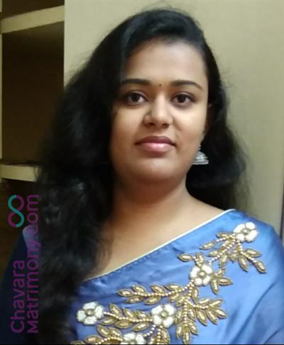 Kunnamkulam Diocese Matrimony  Bride user ID: shnix