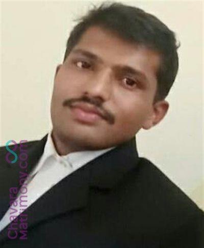 Lawyer & Legal Professional Matrimony Grooms user ID: CKTA456332