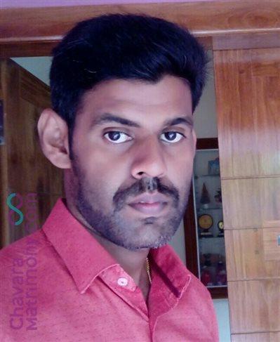 Kandanad Diocese Matrimony Grooms user ID: gibinbaby