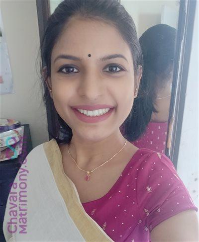Knanaya Jacobite Matrimony  Bride user ID: CDEL456191