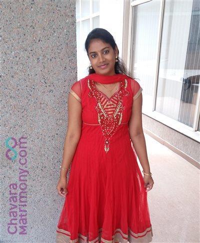 Hyderabad Matrimony  Bride user ID: CBGR234145