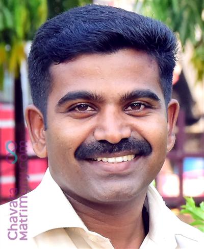 Neyyattinkara Diocese Matrimony  Groom user ID: JOSEPH19493