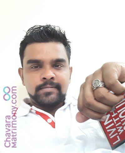 Customer Care Professional Matrimony  Groom user ID: CCKY456494