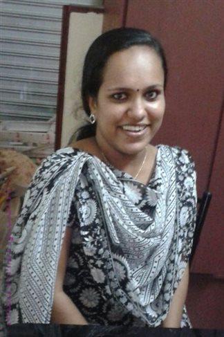 Kottayam Diocese Matrimony Bride user ID: NISHAMATHEW86