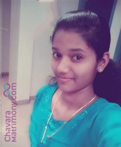 Mavelikkara Diocese Matrimony  Bride user ID: jincyrajan705