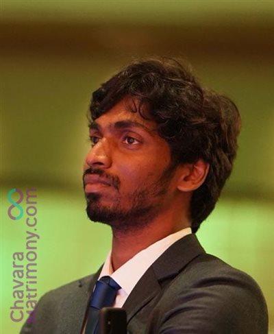 Chennai Matrimony Grooms user ID: Vimala143