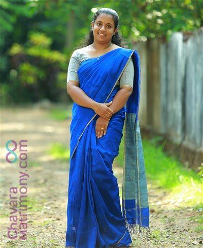Thiruvalla Matrimony  Bride user ID: CCHY234529
