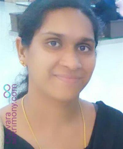 Mavelikkara Diocese Matrimony  Bride user ID: Rincyraju1990
